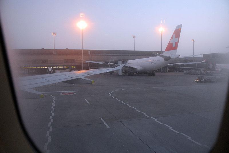 Flüge Zürich Frankfurt